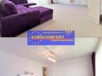 Apartament 3 camere in bloc nou Mazepa 2 amenajat nou