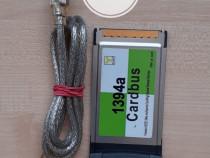 Card pentru camere video sau digitala PCMCIA