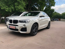 BMW X4 2.0 XDrive