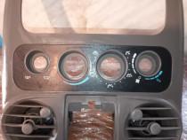 Consola centrala Chrysler PT Cruiser