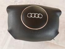 Airbag Audi A4 B6 a6 c5 pentru volan 4 spite