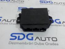 Calculator modul senzori parcare Cod 8201015177B Opel Movano