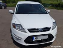 Ford Mondeo 2.0, 140CP, an 2014, Euro5