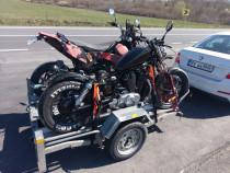 Transport Moto , ATV