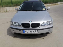 BMW 320 Facelift impecabil