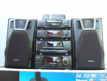 Linie Audio Technics [ System Complet ]