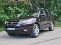 Hyundai Santa Fe 2.2 4WD Premium