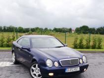 Mercedes Benz Elegance E 200 2001