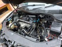 Motor passat b6 bkp