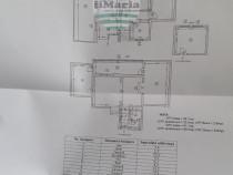 Duplex 4 camere, zona Spital - Unic, suprafață totală 148 mp