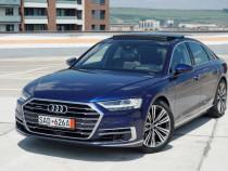 Audi A8 Masaj*Distronic*Ventilatie*SoftClose*Headup*Individu