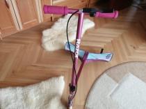 Trotineta Powerwing Sweet Pia Pink V2