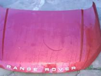 Capota range rover evoque 2017