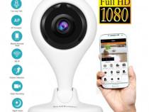 Baby Monitor Wireless SriHome™ SH032 Plus, FullHD 2MP