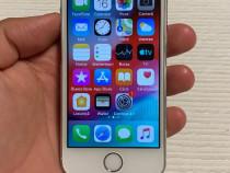 IPhone 5s Silver 16GB Neverlocked-Citeste Anuntul-