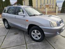 Hyundai Santa Fe 4x4 4wd - an 2003, 2.0 Crdi (Diesel)