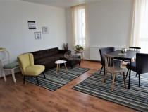 Apartament cu 2 camere ultrafinisat pe Calea Dorobantilor