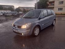 Renault grand scenic 2006 1.9dci euro4