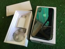 Iphone xs 64gb ,full box ,impecabil ,perfect pt cadou