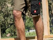 Pantaloni scurti Engelbert Strauss Motion Cordura nr. 50 XL