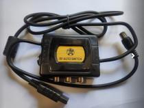 Convertor RF cu AV pentru Play Station 2