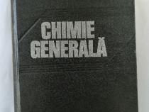 C.D. Nenitescu - Chimie generala
