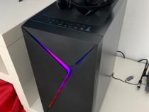 Desktop Ryzen 5-2400 3600Ghz, video 4g ddr5