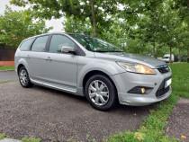 Ford Focus * 12.2008 Facelift *1.6 TDCI 109 CP*Euro 4 *Break