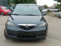 Mazda 2 din 2006