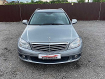 Mercedes benz c 180 2008 1,8 benzina hidramat