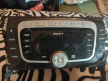 Casetofon auto Sony