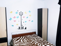 Apartament 2 camere , mobilat si utilat complet , TATARASI