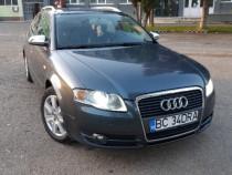 Audi A4 avant, 2.0tdi blb 140cp