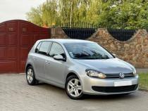 VW Golf 6 1.6 TDi 105 Cp 2010 Euro 5