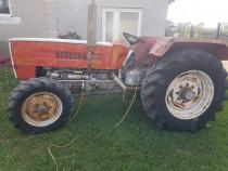Tractor steyr 4×4 'la prima mina