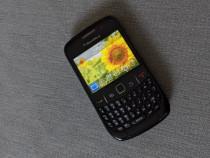 Blackberry 8520 tastatura qwerty wifi vintage de colectie