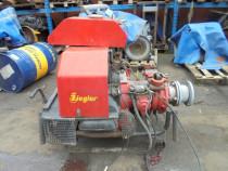 Motopompa Ziegler TS 16/8