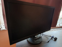 """Monitor LED TN Philips 27"""", Wide"""