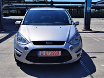 Ford S-Max Facelift/ 182350km / carte service / euro 5