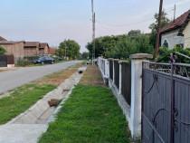 Casa și teren Galicea, Valcea