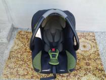 Bebe Confort Creatis Fix scoica scaun auto copii 0-13 kg