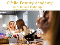 Curs Specializare Make-up Caransebes