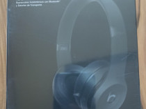 Casti Audio beats solo 3 wireless microfon, 40 ore, sigilate