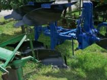 Plug 2 cormene reversibil hidraulic Rabewerk, Rabe