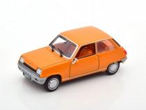 Macheta Renault 5 MK1 1973 - Norev 1/43