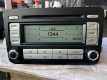 Radio Cd/Aux RCD 300 Volkswagen