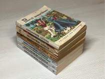 Set 6 Volume Povesti Nemuritoare