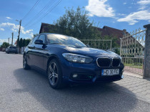 BMW 120d, 2018, clima, navi touch, 190cp