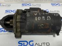 Demaror electromotor 0001218162 Mercedes Vito W638 2.2 CDI 1
