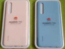 Huse Huawei P30 Originale silicon case